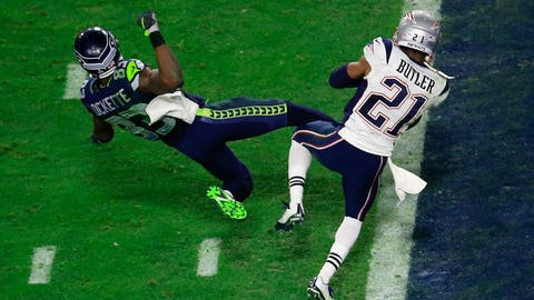 New England Patriots: Malcolm Butler