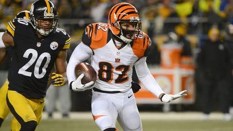 Marvin Jones, WR, Bengals