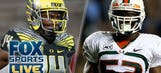 Browns close out draft with intriguing pick