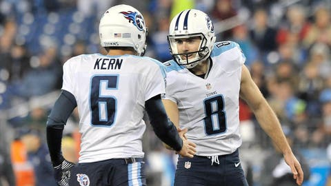 EASIEST: Tennessee Titans