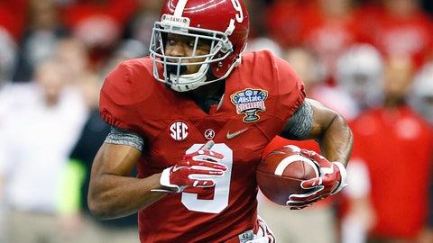 Round 1: Amari Cooper, wide receiver, Alabama