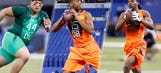 Mock Draft Version 3: NFL Combine shakes up first round