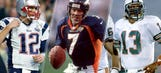 Ranking the 16 greatest quarterbacks in NFL history