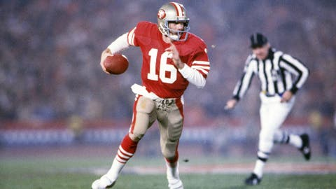 San Francisco 49ers (before)
