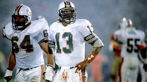Dan Marino: Miami Dolphins (1983-1999)
