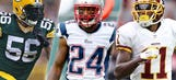 NFL free agency grades: A look at how last year's moves panned out