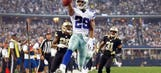 Cowboys to let RB DeMarco Murray test free agency