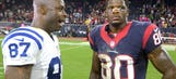 Reggie Wayne eager to see Gore, Johnson with Colts