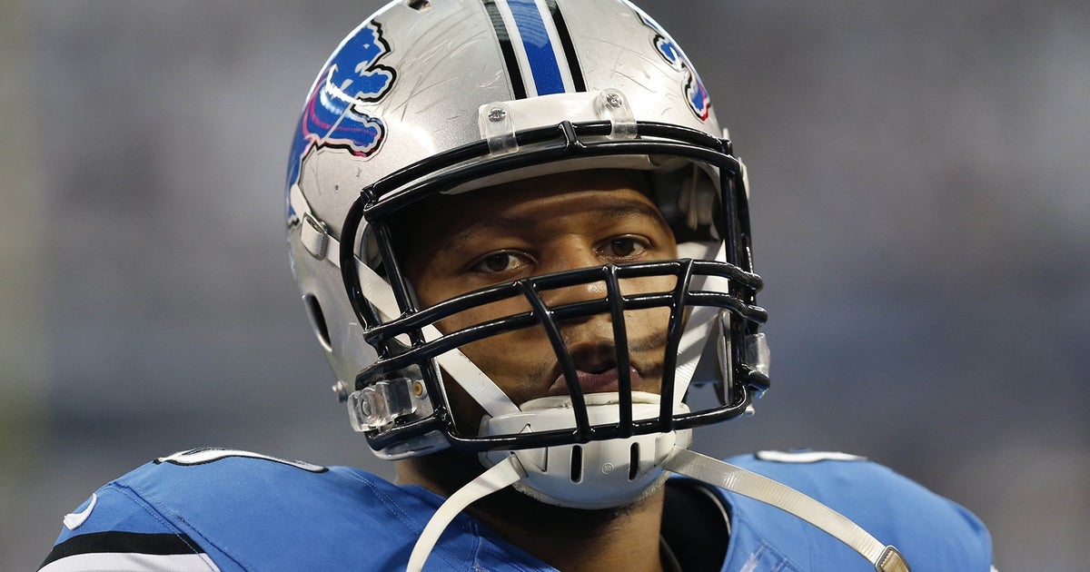 Report Chargers About To Enter Ndamukong Suh Sweepstakes