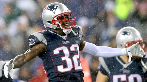 New England Patriots: S Devin McCourty - $9.5 million