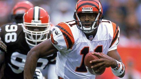 Akili Smith (No. 3 overall, Bengals, 1999)