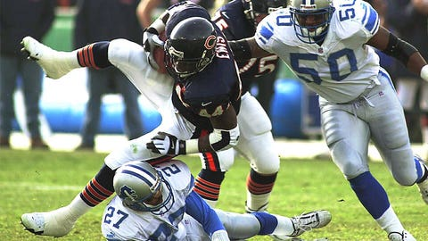 Curtis Enis (No. 5 overall, Bears, 1998)