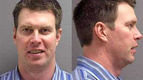Ryan Leaf (No. 2 overall, Chargers, 1998)