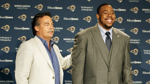 Do the Rams have the best defense in the NFC West?