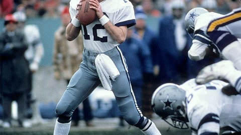 Dallas 17, Minnesota 14 (1975)