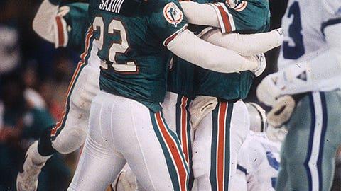 Miami 16, Dallas 14 (1993)