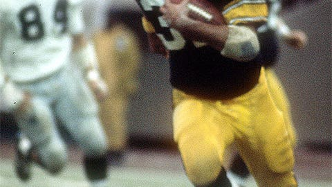 Pittsburgh 13, Oakland 7 (1972)