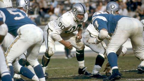 Jim Otto, 1960-74