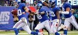 Five positions and players the Giants could look to draft