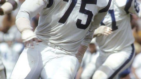 (2) Deacon Jones -- defensive end
