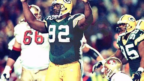 Reggie White (1985-2000)