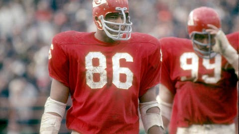 Buck Buchanan (1963-75)