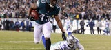 Darren Sproles' role is growing for the Eagles