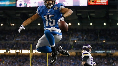 Detroit Lions at New Orleans Saints, 1 p.m. FOX (712)
