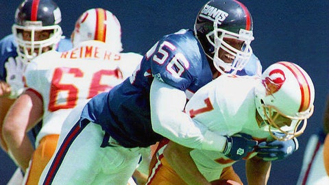 Lawrence Taylor (1981-1993)