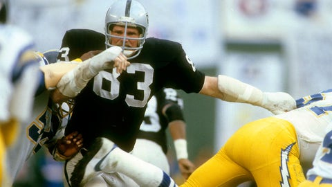 Ted Hendricks (1969-1983)