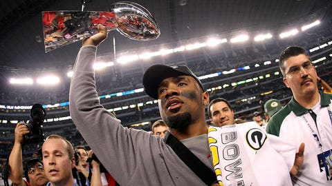 Charles Woodson (1998-current)