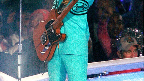 Minnesota Vikings: Prince
