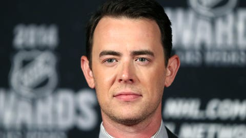 San Francisco 49ers: Colin Hanks