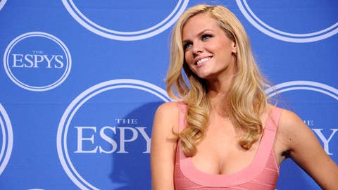 Carolina Panthers: Brooklyn Decker