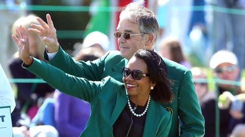 Cleveland Browns: Condoleezza Rice