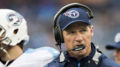 31. Tennessee Titans