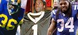 Worst trades involving picks in NFL Draft history