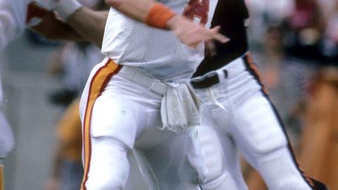 QB Steve Young (1987)