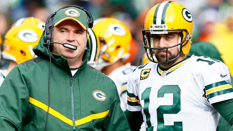 Mike McCarthy, Green Bay Packers