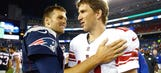 For Brady, facing Giants could bring back bad memories