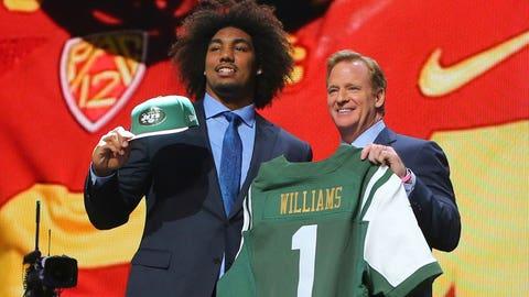WINNER: New York Jets