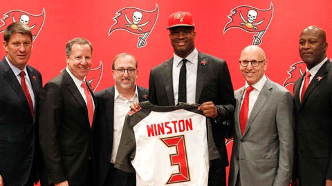 Tampa Bay Buccaneers – A-