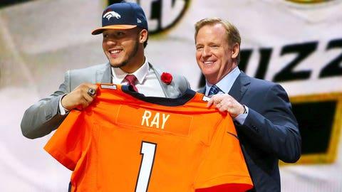 Denver Broncos — B