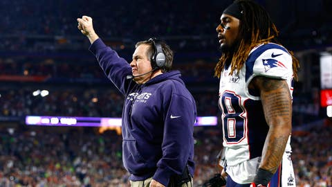 Coach: Bill Belichick