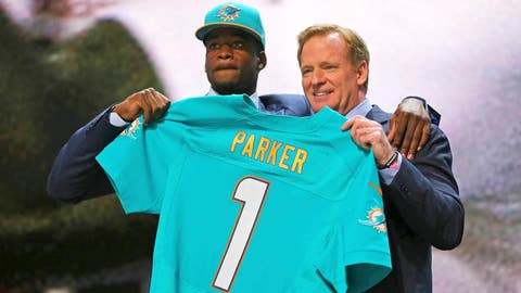 Miami Dolphins – A-