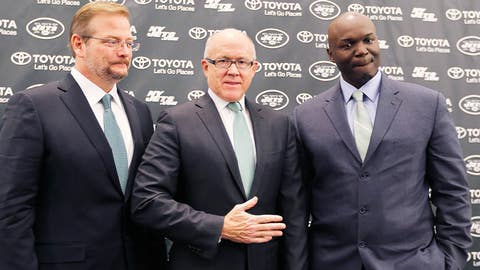 New York Jets - B