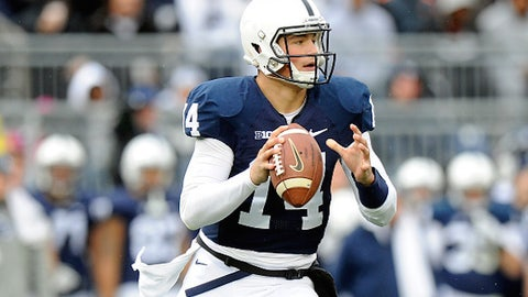 10. Penn State at Ohio State -- Oct. 17