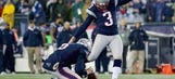 Source: Patriots, Gostkowski sign four-year, $17M deal
