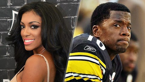 Kordell Stewart & Porsha Williams