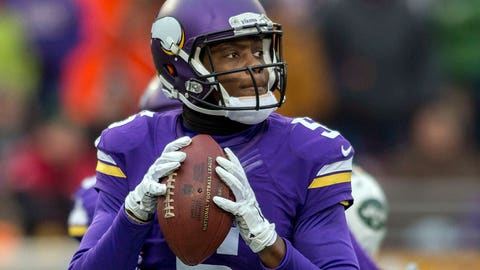 18. Minnesota Vikings -- Teddy Bridgewater
